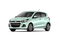 New Chevrolet Spark in
