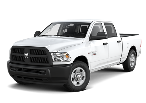 New Dodge 3500 Chassis Cab in