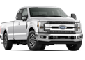 New Ford F-250SD in