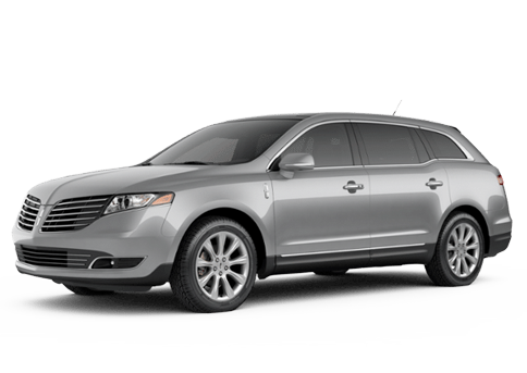 New Lincoln MKT in