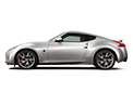 New Nissan 370Z in